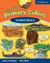 American English Primary Colors 6 Student's Book - Diana Hicks, Andrew Littlejohn