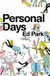 Personal Days - Ed Park