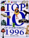 Top Ten of Everything 1996 - Russell Ash