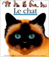 Le Chat (Gallimard - Mes Mpremieres Decouvertes, No 7) - Henri Galeron