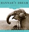 Hannah's Dream (Audio) - Diane Hammond, Laura Flanagan