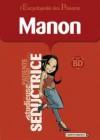 L'encyclopédie des prénoms: Manon - Collectif