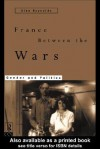 France Between the Wars - Sian Reynolds