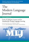 Goals of Collegiate Learners and the Standards for Foreign Language Learning - Sally Sieloff Magnan, Dianne Murphy, Narek Sahakyan