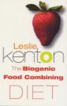 Biogenic Food Combining Diet - Leslie Kenton