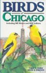 Birds of Chicago (U.S. City Bird Guides) - Chris Fisher, David B. Johnson