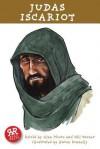 Judas Iscariot - Alan Moore, Gill Tavner