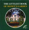 The Littlest Book of Monet's Garden - Janet Shirley