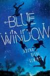 Blue Window - Adina Gewirtz
