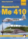 Messerschmitt Me 410 - Robert Pęczkowski, Krzysztof Wołowski
