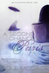 A Second Chance at Paris (Bayou's End, #1) - Cole McCade