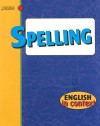 Spelling (English In Context) - Carol Hegarty