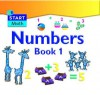 Numbers Book 1 - Ann Montague-Smith