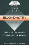 Digging Up the Bones: Biochemistry - Nikos M. Linardakis