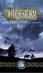 Wit'ch Storm: The Banned and the Banished Book Two - James Clemens