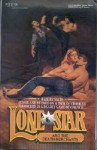 Lone Star and the Death Merchants - Wesley Ellis