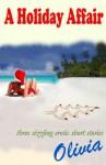 A Holiday Affair - Olivia
