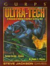 Ultra-Tech: A Sourcebook of Weapons & Equipment for Future Ages - David L. Pulver