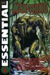 Essential Man-Thing, Vol. 1 - Steve Gerber, Roy Thomas, Gerry Conway, Len Wein, Tony Isabella, Mike Ploog, Gray Morrow, John Buscema