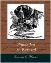Prince Jan St. Bernard - Forrestine Hooker