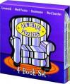 Armchair Puzzlers 4 Book Set - Maria Llull, Bob Moog