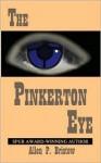 The Pinkerton Eye - Allen P. Bristow