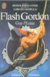 Flash Gordon (Guy l'Eclair) - Cover Arthur Byron