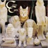 Cairo Cats: Egypt's Enduring Legacy - Lorraine Chittock