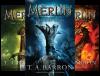 Merlin (12 Book Series) - T. A. Barron, August Hall