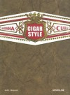 Cigar Style - Nick Foulkes