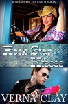Rock Star Kisses (Romance on the Ranch Book 6) - Verna Clay