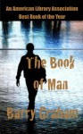 The Book Of Man - Barry Graham