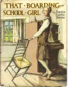 That Boarding School Girl - Dorita Fairlie Bruce