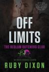 Off Limits - Ruby Dixon