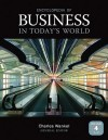 Encyclopedia Of Business In Today's World - Charles Wankel
