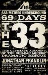 The 33. Jonathan Franklin - Jonathan Franklin
