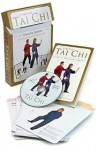CARDS: Simply Tai Chi Exercise System: 29 Flash Cards, DVD & Booklet - NOT A BOOK