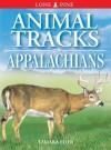 Animal Tracks of the Appalachians - Tamara Eder