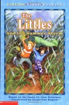 The Littles and the Summer Storm (Littles First Reader) - Teddy Slater, Jacqueline Rogers
