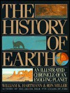 The History of Earth: An Illustrated Chronicle of an Evolving Planet - William K. Hartmann, Ron Miller