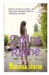 Saving Rayne - Marissa Storm