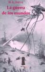 La Guerra de los Mundos - H.G. Wells