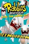 Laugh Your Rabbids Off!: A Rabbids Joke Book (Rabbids Invasion) - Rebecca McCarthy, Fernando Ruiz