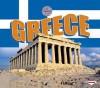 Greece - Madeline Donaldson