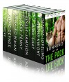 Running with the Pack (Alpha Wolves and Shifters Collection) (The Naughty List Paranormal Bundles Book 1) - Daphne Loveling, Dana Bowman, Kinsey Jamison, Harmony Raines, Alanis Knight, Jamie Klaire, Andie Devaux, Sierra Black, Mina Shay, Lucky Penny