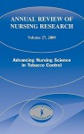 Advancing Nursing Science in Tobacco Control - Linda Sarna, Stella Aguinaga Bialous
