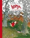 Lotta. Trzy opowiadania - Astrid Lindgren, Ilon Wikland, Anna Węgleńska