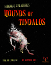 The Hounds of Tindalos - Frank Belknap Long