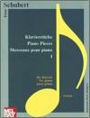 Piano Pieces I: Phantasies - Franz Schubert