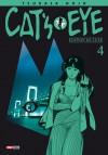 Cat's Eye, Tome 4 : Edition de luxe - Tsukasa Hojo, Xavière Daumarie